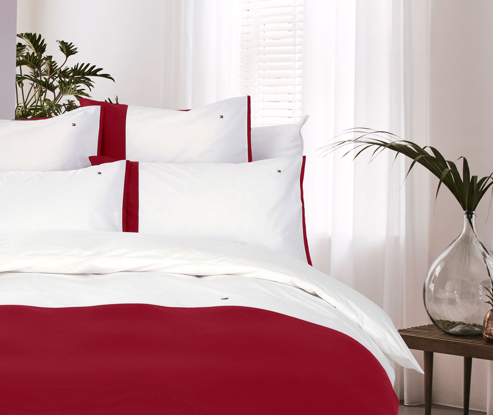 tommy hilfiger betten beckord. Black Bedroom Furniture Sets. Home Design Ideas