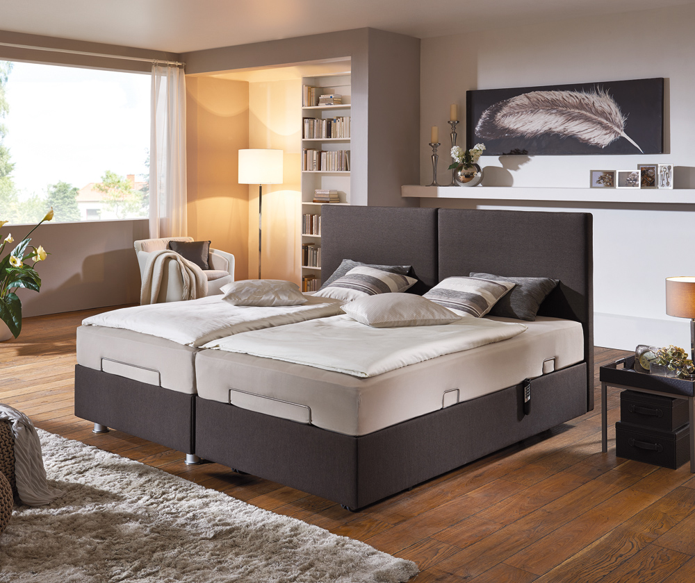 kirchner betten betten beckord. Black Bedroom Furniture Sets. Home Design Ideas