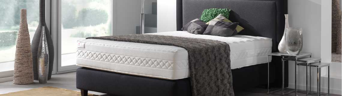 Royal Dream - Boxspring-Bett